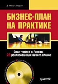 Бизнес-план на практике. Опыт успеха в России. 28 реализованных бизнес-планов ISBN 978-5-91180-817-4