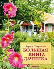 Большая книга дачника ISBN 978-5-459-00759-6