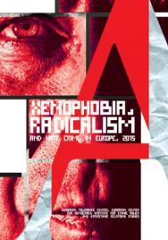 Xenophobia, radicalism and hate crime in Europe 2015 ISBN 978-5-00058-460-6