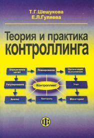 Теория и практика контроллинга ISBN 978-5-279-03262-4